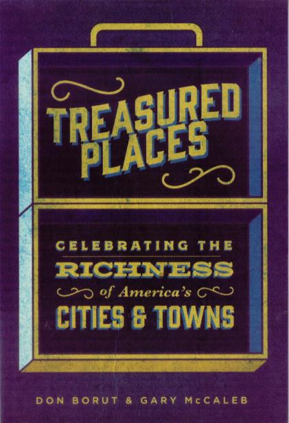 treasured places