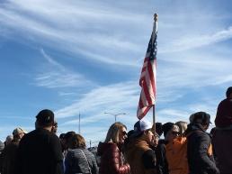 MLK2020U.S.Flag